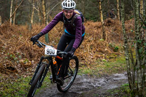 Photo of Sarah BAGSHAW at Dudmaston