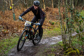 Photo of Michelle PAGET at Dudmaston