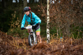 Photo of Katie MASON at Dudmaston