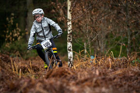 Photo of Evie STRACHAN at Dudmaston