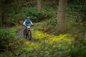 Photo of Harrison MORROLL at Dudmaston