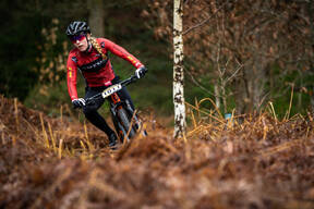 Photo of Melissa BAKER at Dudmaston
