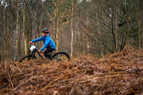 Photo of Alex HART at Dudmaston