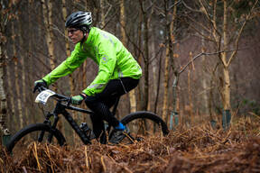 Photo of Tim MASON at Dudmaston