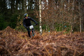 Photo of Steven BOWERS at Dudmaston