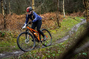 Photo of Sian BOTTELEY at Dudmaston