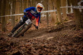 Photo of Andrew ONEIL at Aston Hill