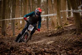 Photo of Bradley KEBEJ at Aston Hill