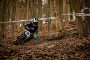 Photo of Luca THURLOW at Aston Hill