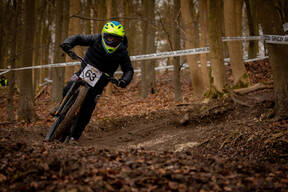 Photo of Nathan COOK at Aston Hill