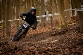 Photo of Lewis PATTERSON (yth) at Aston Hill