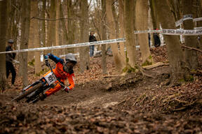 Photo of Kenzie NEVARD at Aston Hill