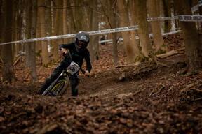 Photo of Hadley NOONAN at Aston Hill