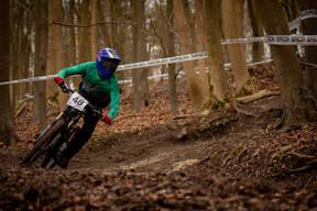 Photo of Ben DONALD (yth) at Aston Hill