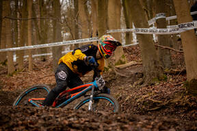 Photo of Will RUSHMERE at Aston Hill