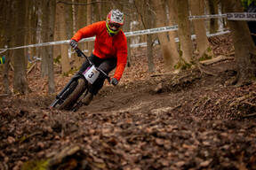 Photo of Nick MANNING at Aston Hill