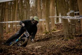 Photo of Evan GARD at Aston Hill