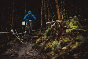 Photo of Tom BLEASE at Haldon