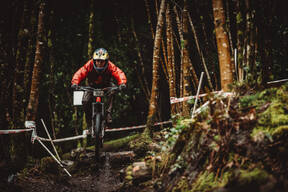 Photo of Jake PINNELL at Haldon