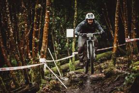 Photo of Rob BUNNING at Haldon