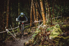 Photo of Reuben HUNT at Haldon