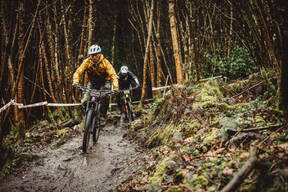 Photo of Richard HOLMES at Haldon
