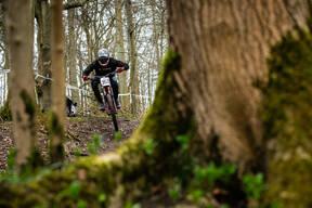 Photo of John HOLBROOK at Aston Hill