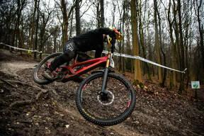 Photo of Daniel KELLY (vet) at Aston Hill