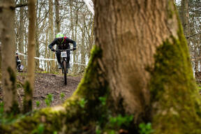 Photo of Keegan FRY at Aston Hill