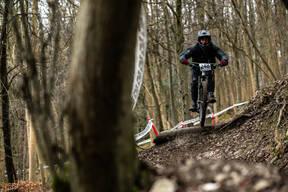 Photo of Paul GARD at Aston Hill