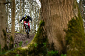 Photo of Callum RHEAD at Aston Hill