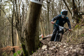 Photo of Rob ESCOTT at Aston Hill