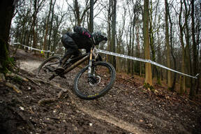 Photo of Martyn BATALLER at Aston Hill