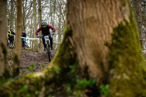 Photo of Oliver HILLIER at Aston Hill