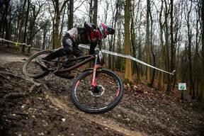 Photo of Zac AARON at Aston Hill