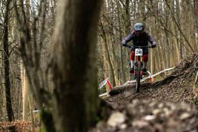 Photo of Jonathan NEWNHAM at Aston Hill