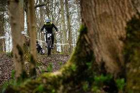 Photo of Max LESTER at Aston Hill