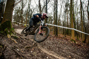 Photo of Sam TURNER (yth) at Aston Hill