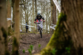 Photo of Connor CANNONE at Aston Hill