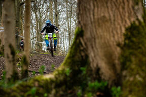 Photo of Dillon CLOUT-HART at Aston Hill