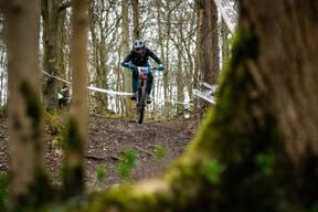 Photo of James DUNN (sen) at Aston Hill