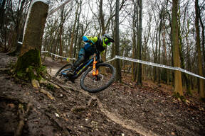 Photo of Anthony PICKFORD at Aston Hill