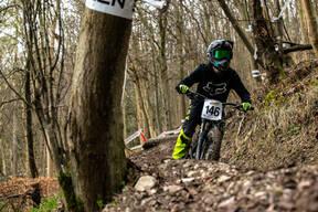 Photo of Kayley COUSINS at Aston Hill