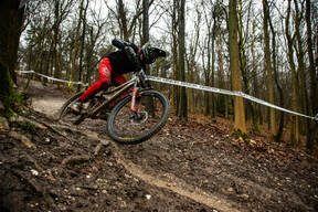 Photo of Lewis WEBBER at Aston Hill