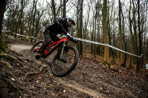 Photo of Tom SHOPLAND at Aston Hill