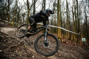 Photo of Mark BUNKER at Aston Hill