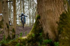 Photo of Jake WALDRON at Aston Hill