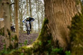 Photo of Scott HARMAN at Aston Hill