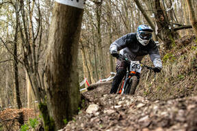 Photo of Matthew ECCLESTON at Aston Hill
