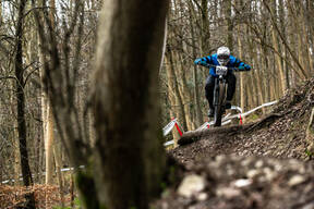 Photo of Murray RAWSON at Aston Hill